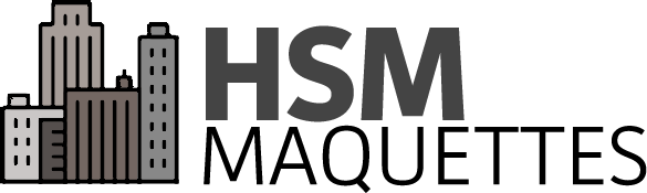 HSM Maquettes